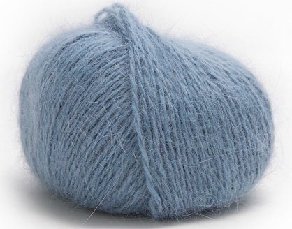 Angora Prestige - 1261 China Blue