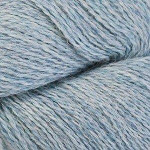 Alpaca Lace - 1409 Caribbean Heather