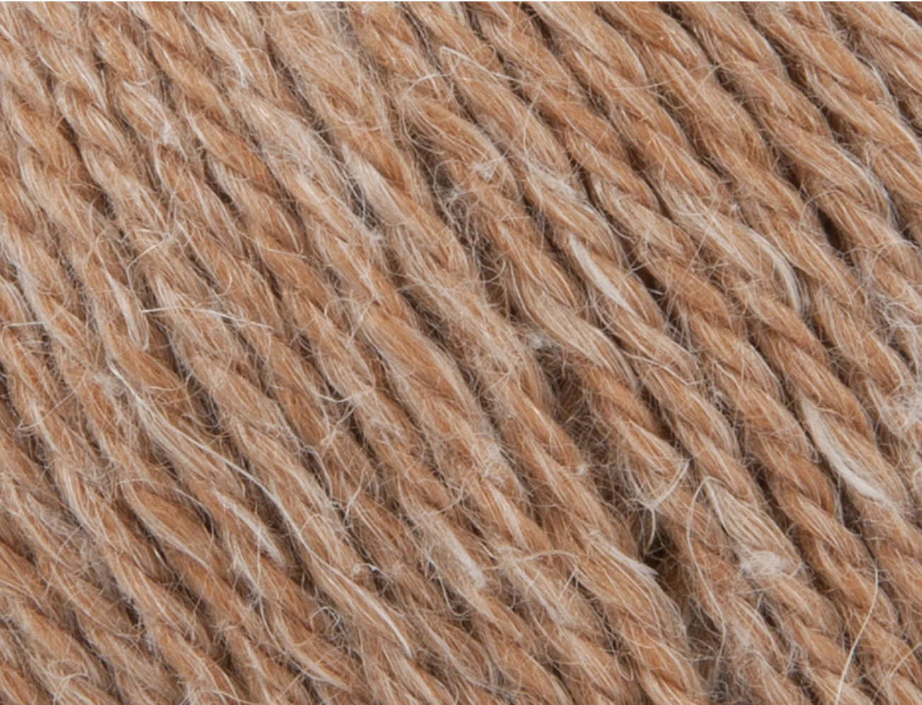 Hemp Tweed - 140 Cameo