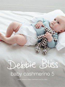 Baby Cashmerino 5