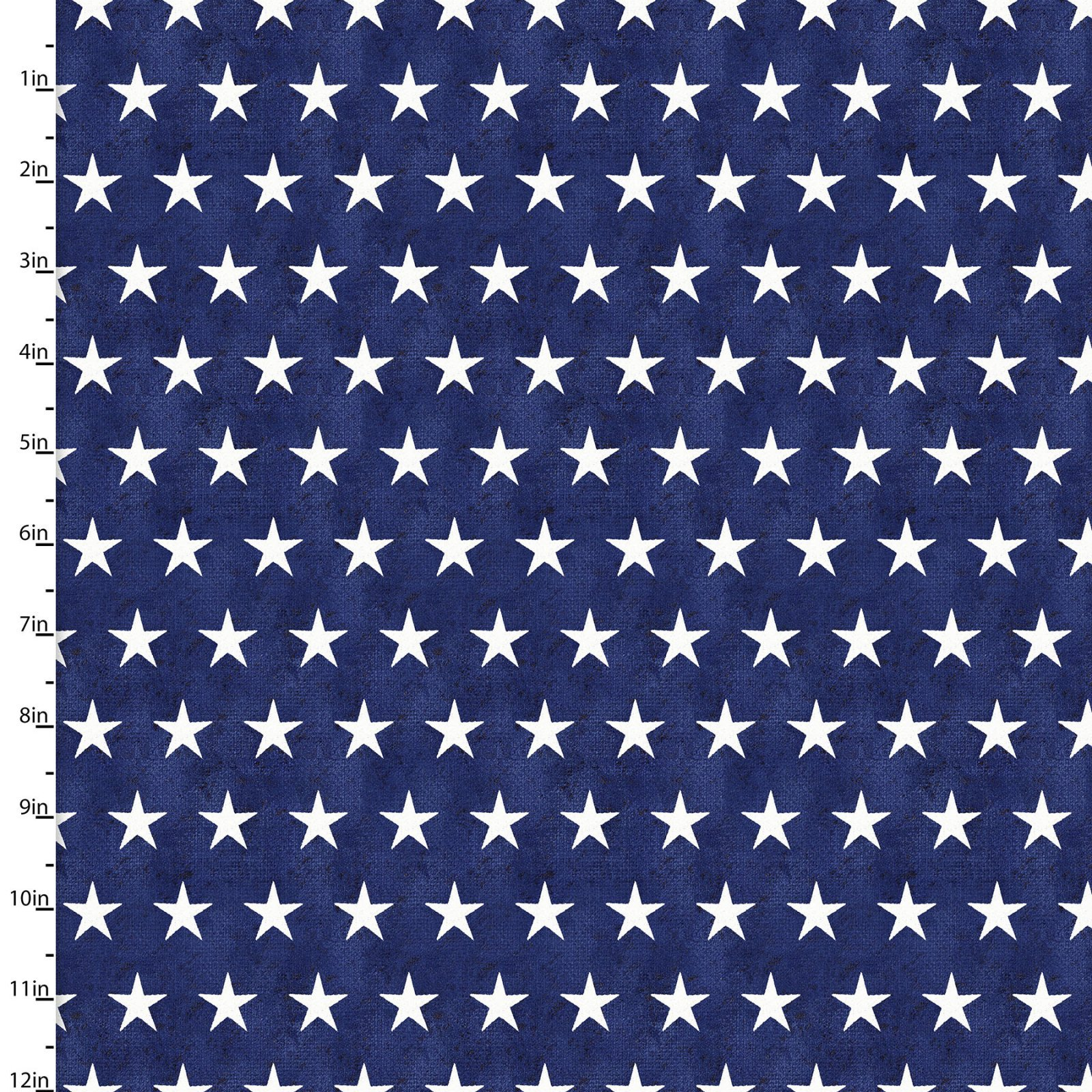 American Spirit - Stars - Blue