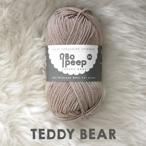 Bo Peep - 165 Teddy Bear