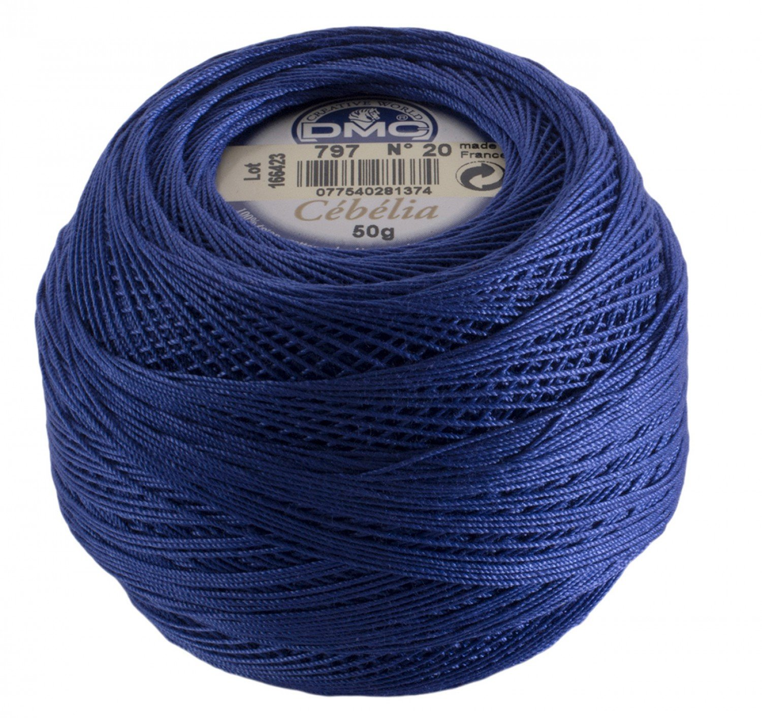 Cebelia #797 Royal Blue