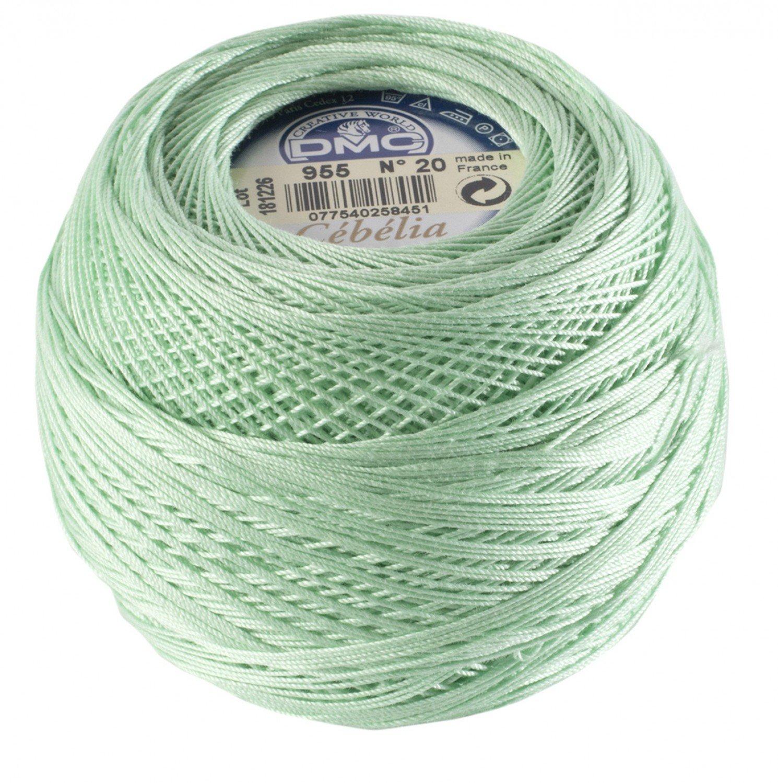 Cebelia #955 Spring Green