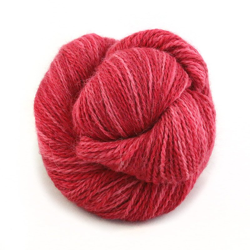 Alpaca Sox - 1823 Strawberry