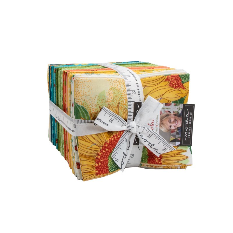 Solana Fat Quarter Stack (38 pcs)