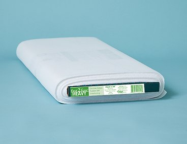 Fast2Fuse Interfacing - Heavyweight (20 wide)