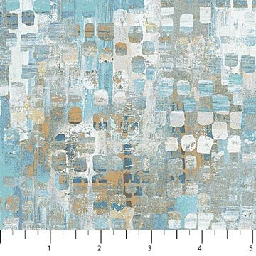 Harbor Reflections - 22951 - Light Blue