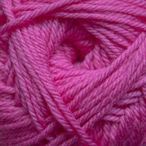 220 Superwash Merino - 23 Azalea Pink