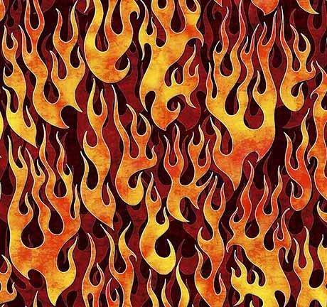 5 Alarm - Flames - Brick