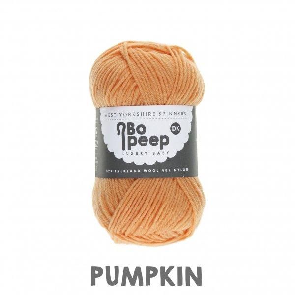 Bo Peep - 276 Pumpkin
