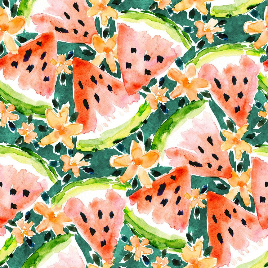 Fruit Punch - Watermelons