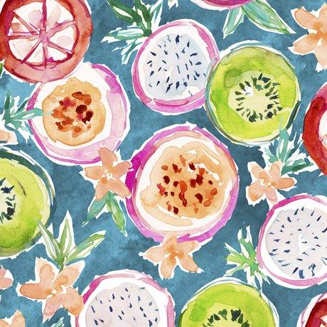 Fruit Punch - Kiwi