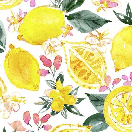 Fruit Punch - Lemons