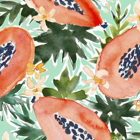 Fruit Punch - Papaya