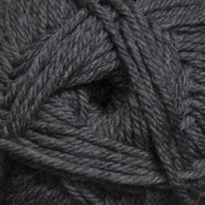 220 Superwash Merino - 27 Charcoal Heather