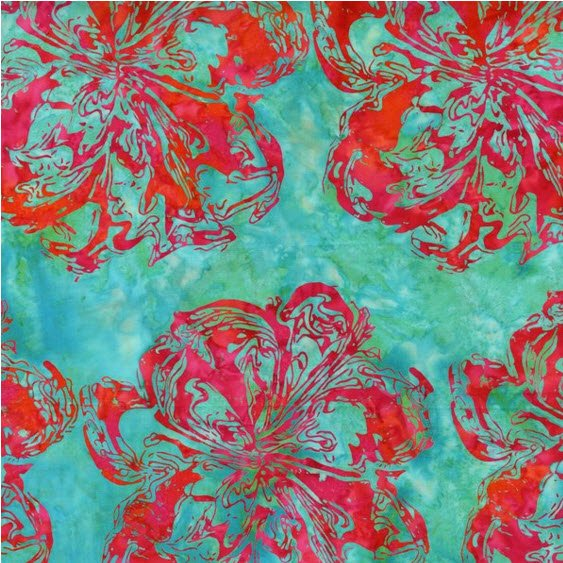 Blossom Batiks 2805-3
