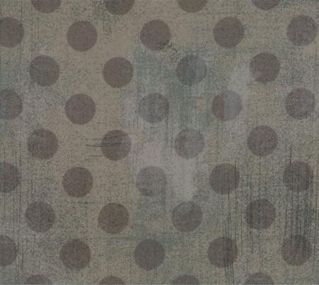 Grunge Hits the Spot Wide - Grey Couture (108 Wide)