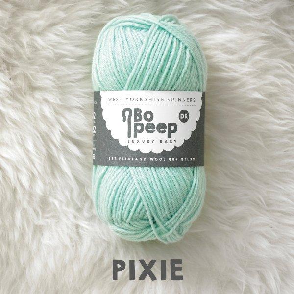 Bo Peep - 326 Pixie