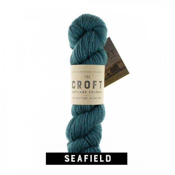 The Croft - Shetland Colors 339 Seafield
