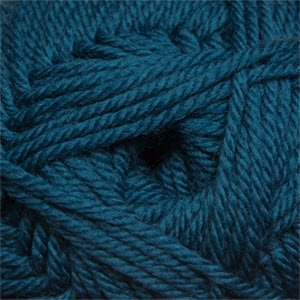 220 Superwash Merino - 34 Dark Teal