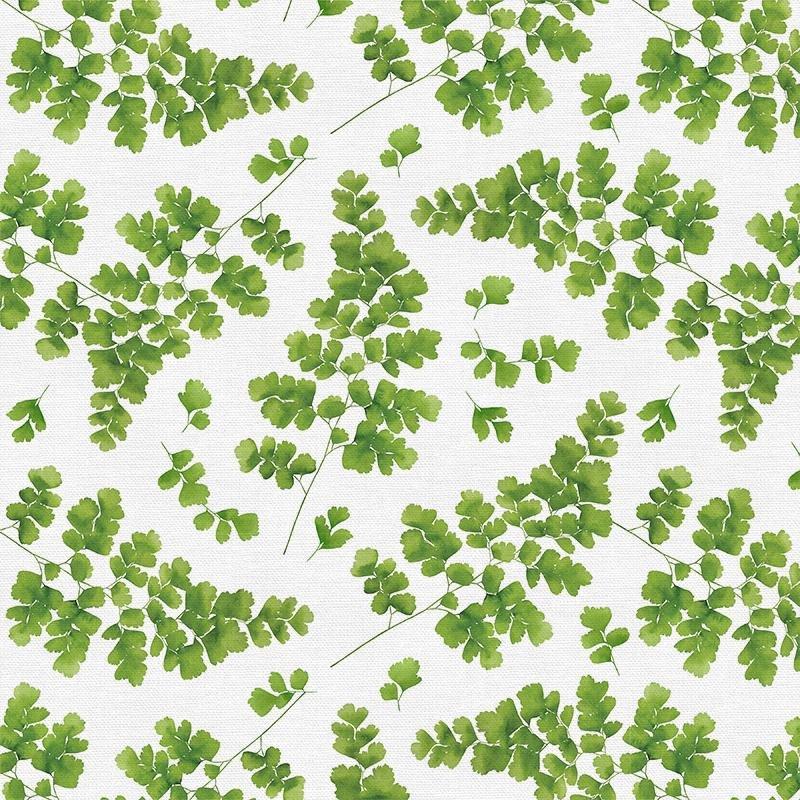 Modern Botanicals Organic Double Gauze - Maidenhair