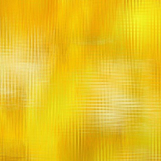 Aflutter - Woven Spectrums - Yellow