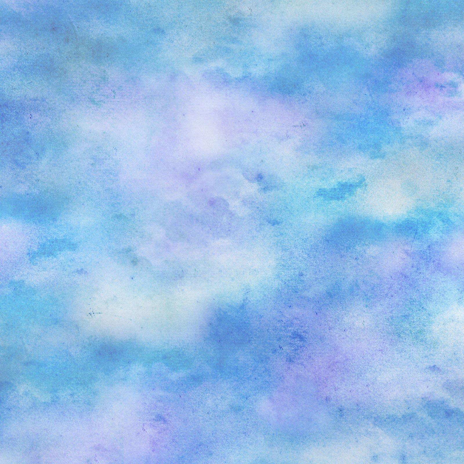 Color Splash Digital - Texture - Blue