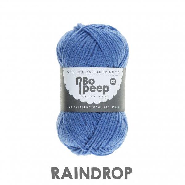 Bo Peep - 460 Raindrop