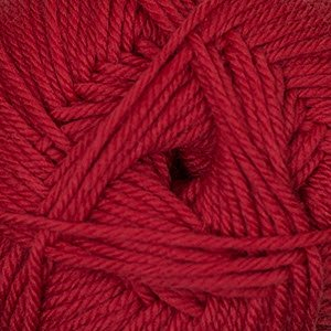 220 Superwash Merino - 46 Cherry