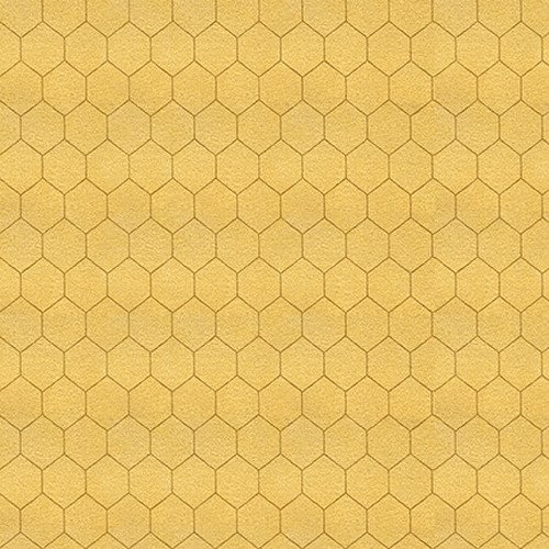 Bee A Keeper - Small Honeycomb