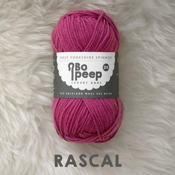 Bo Peep - 504 Rascal