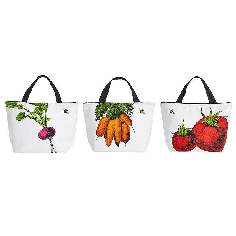 Farm to Table Thermal Lunch Tote