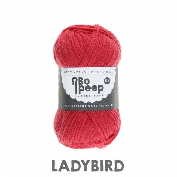 Bo Peep - 527 Lady Bird