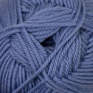 220 Superwash Merino - 53 Country Blue