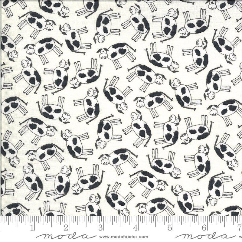 Animal Crackers - Cows - Vanilla