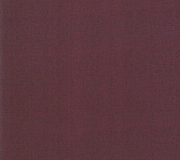 Thatched - Burgundy