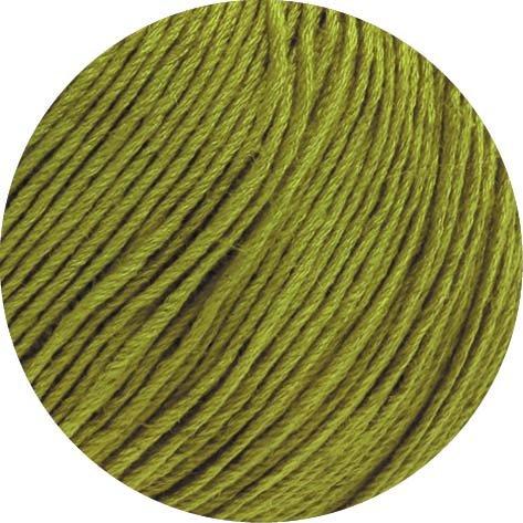Linea Pura - Solo Lino - 006 Olive