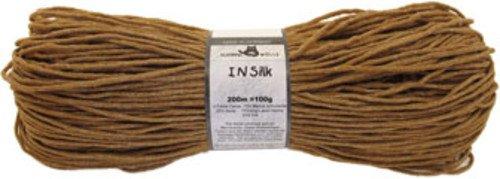 In-Silk #7181 Chestnut