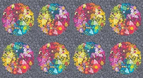 Remix - Art Theory Panel - Charcoal