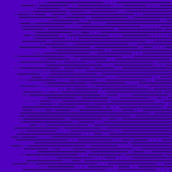 Declassified - Hyperbolic - Ultraviolet