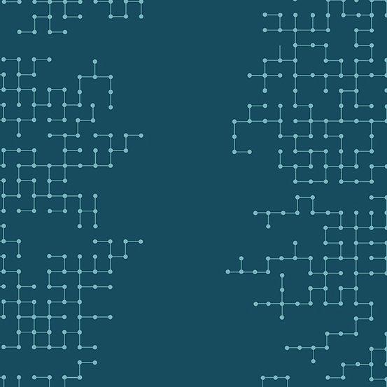 Declassified - Circuitry - Blue Morpho