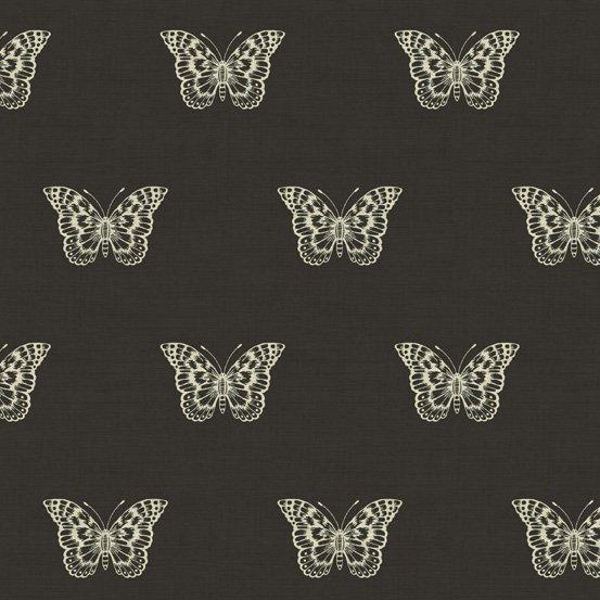 Botanica - Butterfly - Grey