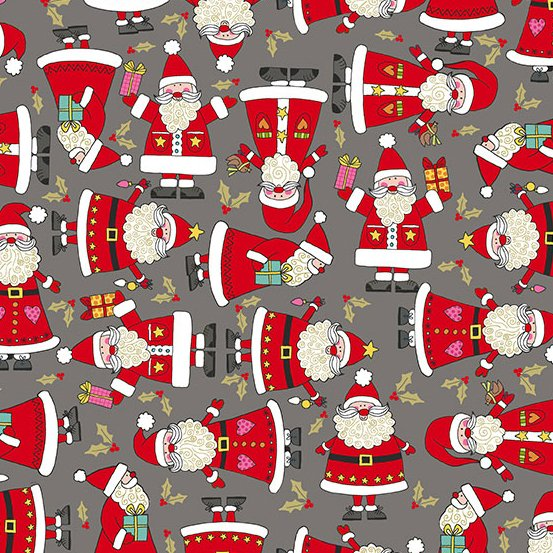 Festive - Santa