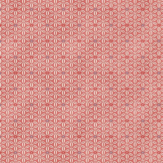 Tranquility - Trellis - Pink