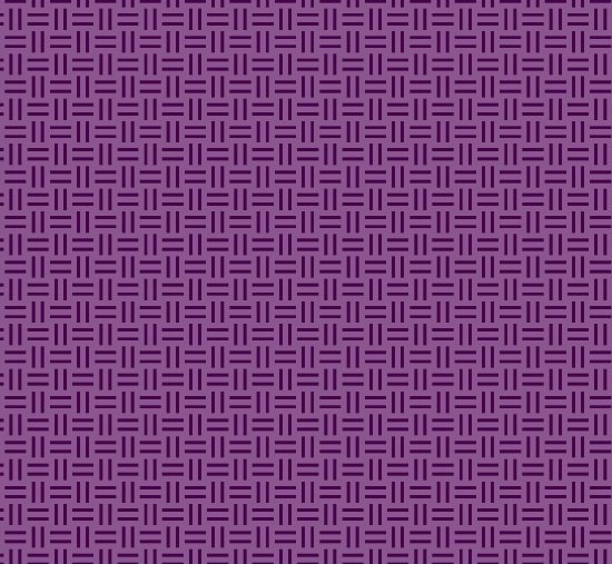 A Shout, A Whisper, A Text... - Dashes - Purple