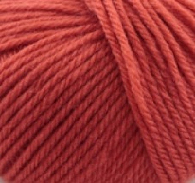 Liberty Wool - 7885 Tangerine