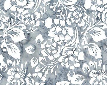 Boho Batiks - 80215 - Grey