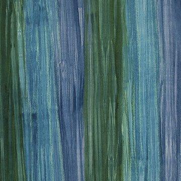 Color Me Banyan: Strata - Ocean