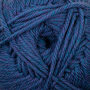 220 Superwash Merino - 80 Ocean Heather